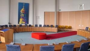 Raadszaal Kampen