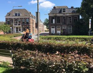 Villa Bovenhavenstraat