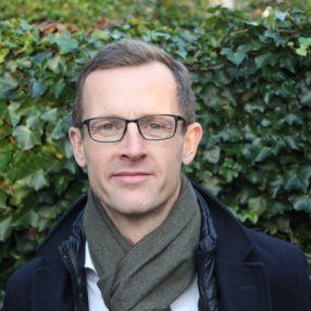 Gerben Wijnja lijsttrekker D66 Kampen