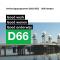 Verkiezingsprogramma D66 Kampen