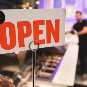 Winkels open op zondag in Kampen