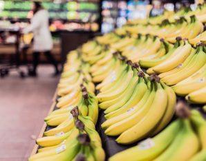 Proef met supermarkten