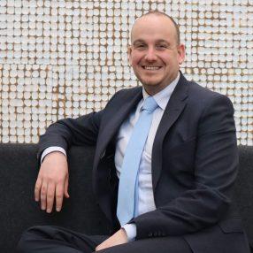 Edward Boon burgerraadslid D66 Kampen